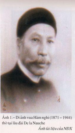 Ham-Nghi