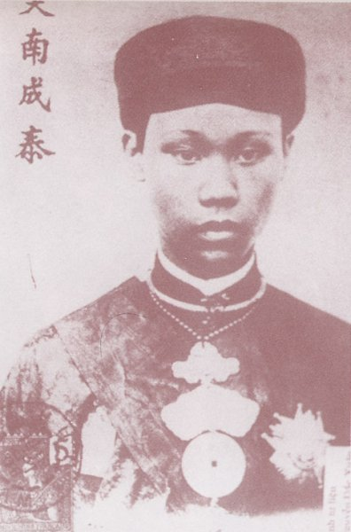 Thanh-Thai
