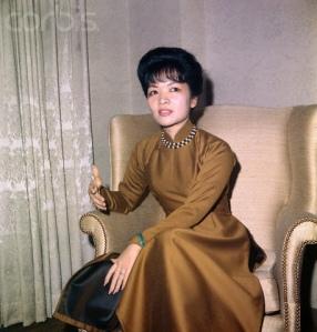Mme Ngo Dinh Nhu