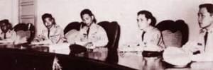 Tòa án quân sự xử Ngô Đình Cẩn