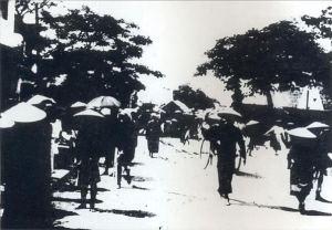Cuộc nổi dậy Quỳnh Lưu - Nghệ An, 1956