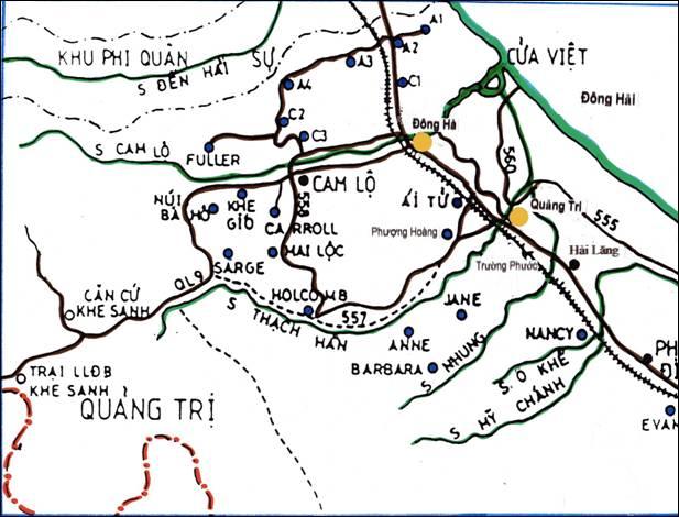 Mật trận Quảng Trị 1972
