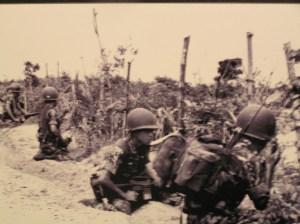Mặt Trận Khánh Dương