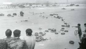 Đà Nẵng, sáng ngày 29 tháng 3 năm 75