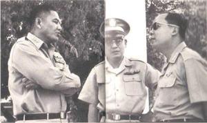 Minh - Khiem - Khanh