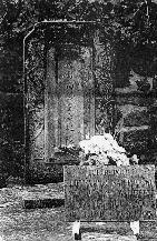 Ngôi mộ của Nam Phương Hoàng Hậu