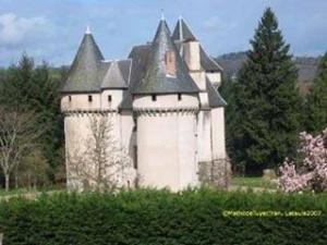 Lâu đài Perche.
