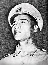 Tướng Trình Minh Thế