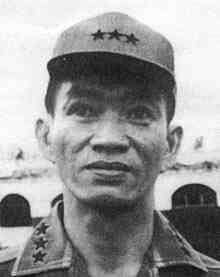Trung tướng Ngô Quang Trưởng