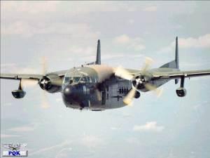 Vận Tải Cơ võ trang AC-119K