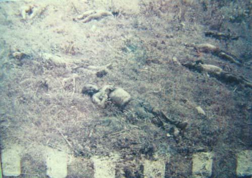 """Những người hy sinh trên đỉnh núi 1509 (núi Lão Sơn), bởi """"Bài học dạy cho Việt Nam lần thứ hai"""", trong cuộc chiến Việt-Trung 1984-1989."""