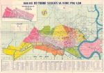 Bản đồ Saigon trước 75