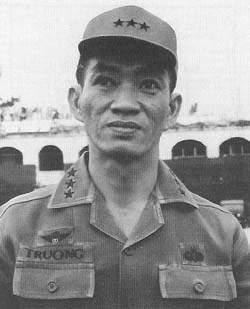 Tướng Ngô Quang Trưởng