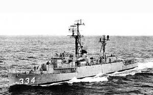 Tuần dương hạm Trần Bình Trọng HQ-5