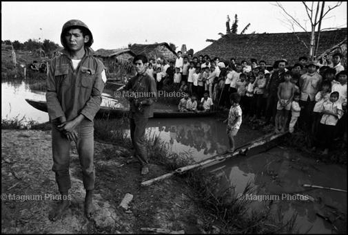 Bộ Mặt Thứ Hai Của Sài Gòn Sau 30-4-1975 (2/3)