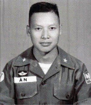Cố Thiếu Tướng Trương Quang Ân – Tư lệnh Sư Đoàn 23 Bộ Binh