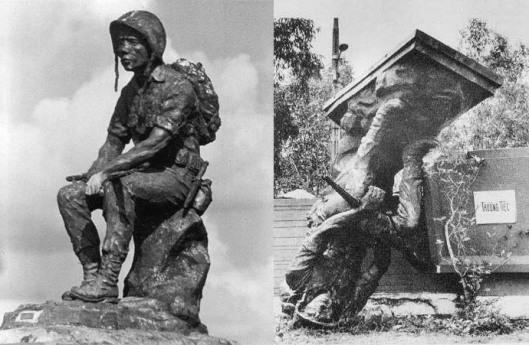 Số phận bức tượng