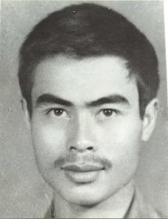 Năm 1963, VML gia nhập Khóa 20 Trường Võ Bị Quốc Gia Việt Nam