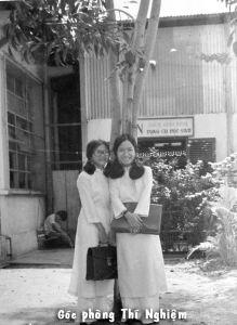 Ngọc Dung và Minh Thủy (1972)