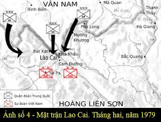 Tổng Quát Về Trận Chiến Biên Giới Phía Bắc Năm 1979  (4/5)