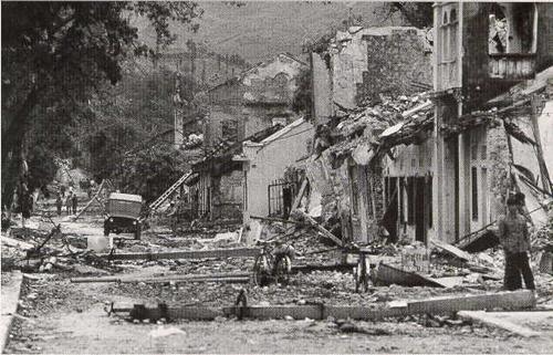 Tổng Quát Về Trận Chiến Biên Giới Phía Bắc Năm 1979  (3/5)