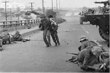 Image result for 30/4 và lính Nhảy Dù Việt Nam