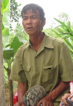 """Tháng tư, """"cánh của thép"""", năm xưa, Quảng Bình, mảnh đạn Ông Phạm Văn Lái"""