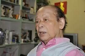 Cựu Đại Tá Việt Cộng Bùi Tín