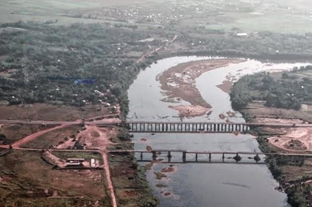 Cầu An Lỗ trước 1975