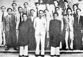HCM và chính phủ Liên hiệp kháng chiến 1945