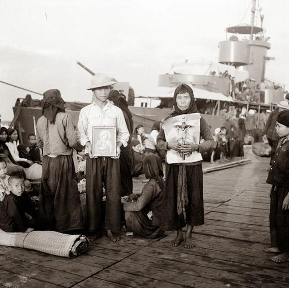 Di cư 1954