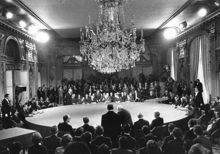 Hội Nghị Paris 1973