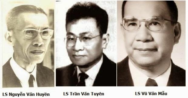 Huyen Tuyen Mau