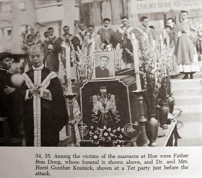 Huế, Mậu Thân 1968