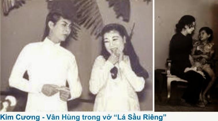 Sài Gòn Thất Thủ: Kỳ 10: Nữ kịch sĩ Kim Cương là ai? (4/6)
