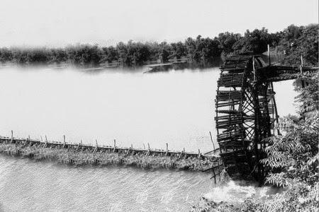 Sông Lại, Hoài Ân, Bình Định