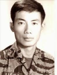 Thiếu tá Lê Quang Liễn, TĐP/TĐ 7 TQLC @ tqlcvn.org