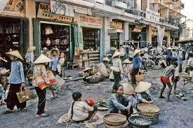 Thị Xã Mỹ Tho 1969