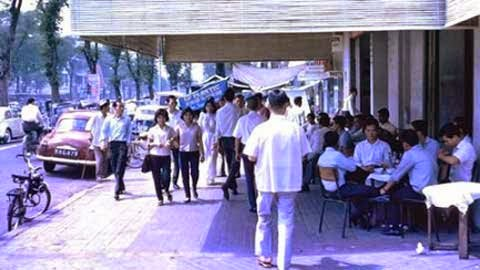 Saigon tháng 2 1975