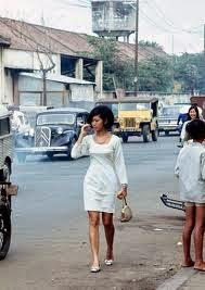 Saigon tháng 4 1975