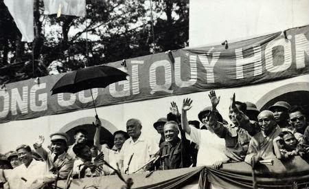 Sai Gòn, sáng 15/5/1975