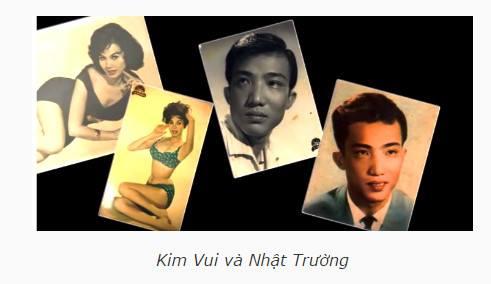Kim Vui và Nhật Trường