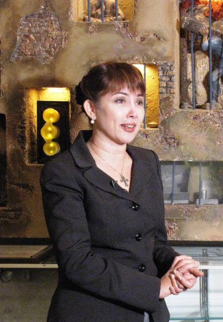 Luật sư Jenny Đỗ