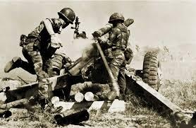 Thủy Quân Lục Chiến tham dự cuộc hành quân Lam Sơn 719 với toàn bộ Sư đoàn. Tiểu đoàn 3 pháo binh yểm trợ