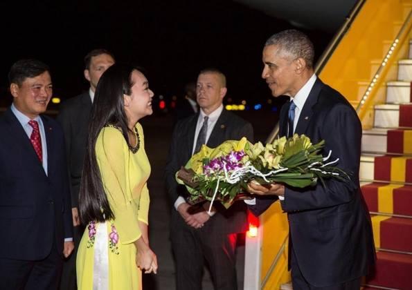 Obama-Hanoi