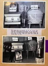 Quan Tài Hai Ông Ngô Đình Diệm Và Ngô Đình Nhu đắt tại Phòng Hội Tổng Hành Dinh Bộ TTM